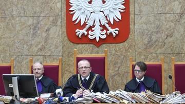 """Sprawa lekarzy ojca Ziobry - do innego sądu. """"Dla dobra wymiaru sprawiedliwości"""""""