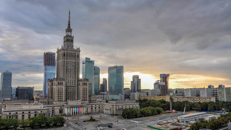 """""""Bild"""": w Paryżu i Brukseli bezpieczniej niż w Warszawie"""