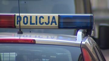 Strzelił do mężczyzny w Wałbrzychu. Zarzut zabójstwa dla 23-latka