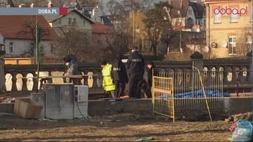 Ewakuacja ponad 2 tys. osób w Dzierżoniowie. Podczas prac budowlanych znaleziono niewybuchy