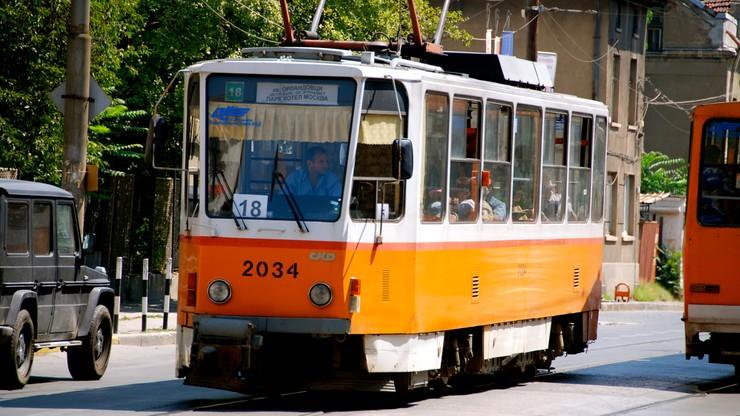 60-procentowa podwyżka cen za przejazdy komunikacją miejską w Sofii