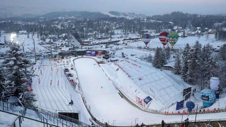 Kolejne mandaty dla kibiców skoków narciarskich w Zakopanem