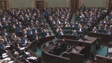 Sejm za nowelizacją ustawy o cenach prądu. Opozycja: rachunki wyższe o 60 proc.