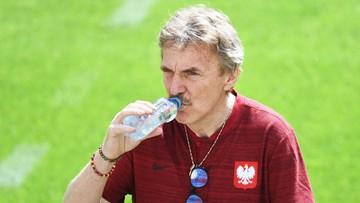 Boniek skomentował odpadnięcie Polski z Euro 2020