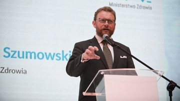 Szumowski: Polacy nie chcą rewolucji w ochronie zdrowia, chcą naprawy systemu