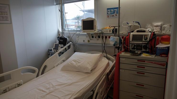 Hiszpania. Pandemia skróciła średnią długość życia