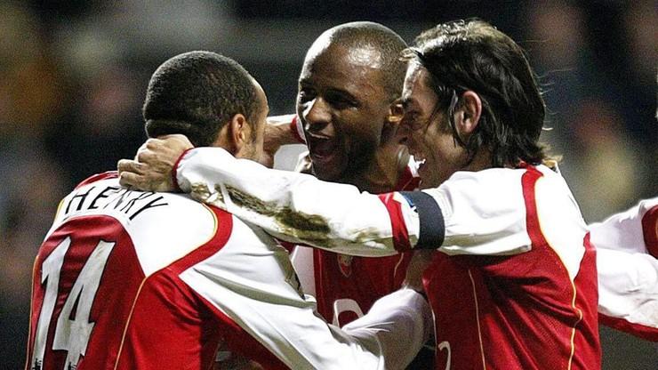Arsenal... zmienił nazwę. Wszystko przez wyjątkową rocznicę