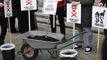 """""""To oszukiwanie ludzi"""". Polski Alarm Smogowy o rozporządzeniu rządu"""