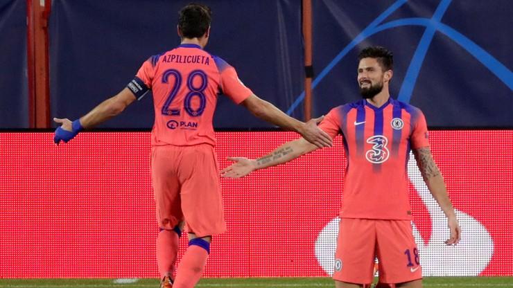 Liga Mistrzów: Wyniki i skróty środowych meczów (WIDEO)