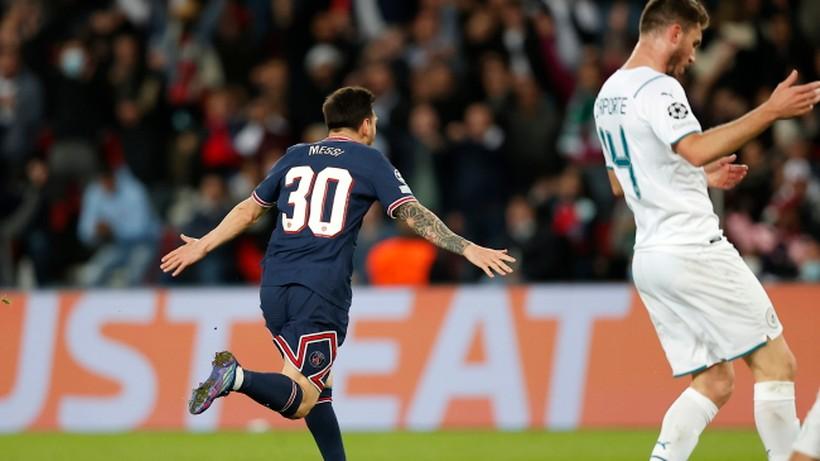 Liga Mistrzów: Paris Saint-Messi lepsze od Manchesteru City w szlagierze!