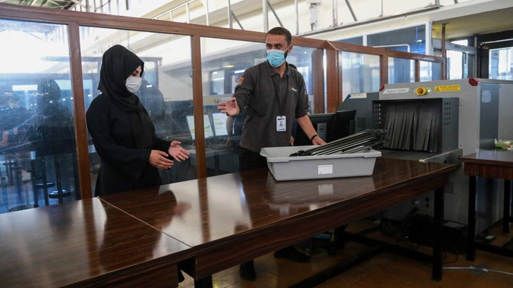 Afganistan. Samolot pakistańskich linii lotniczych PIA odleciał z Kabulu z 80 pasażerami