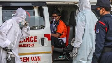 Indie. Rząd pozwolił na sprzedaż szczepionek na otwartym rynku