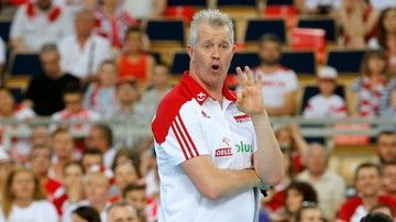 Liga Narodów: Heynen dokonał wyboru! Znamy kadrę na Final Six