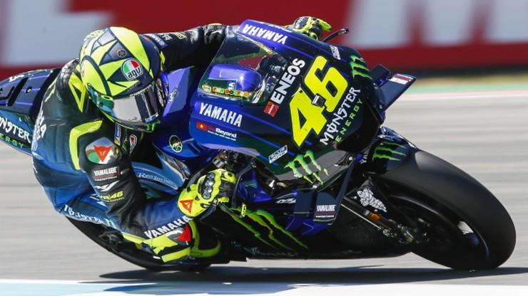 MotoGP w Assen: Transmisja wyścigu na Polsatsport.pl