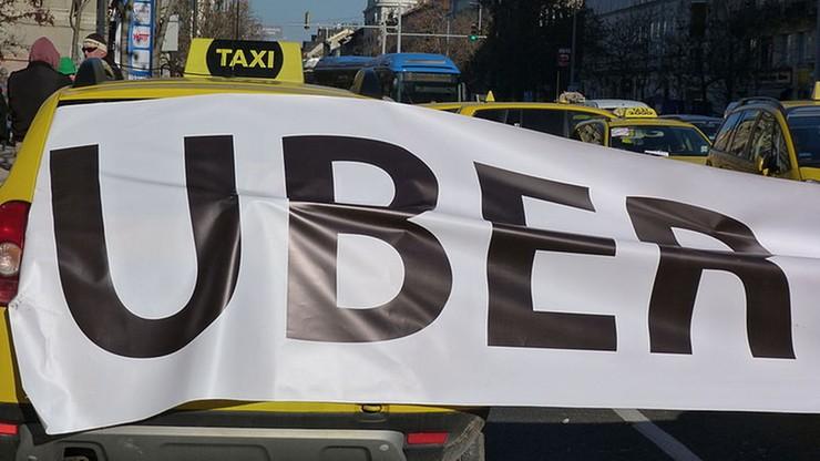 Trybunał Sprawiedliwości UE: Uber to firma transportowa a nie platforma cyfrowa