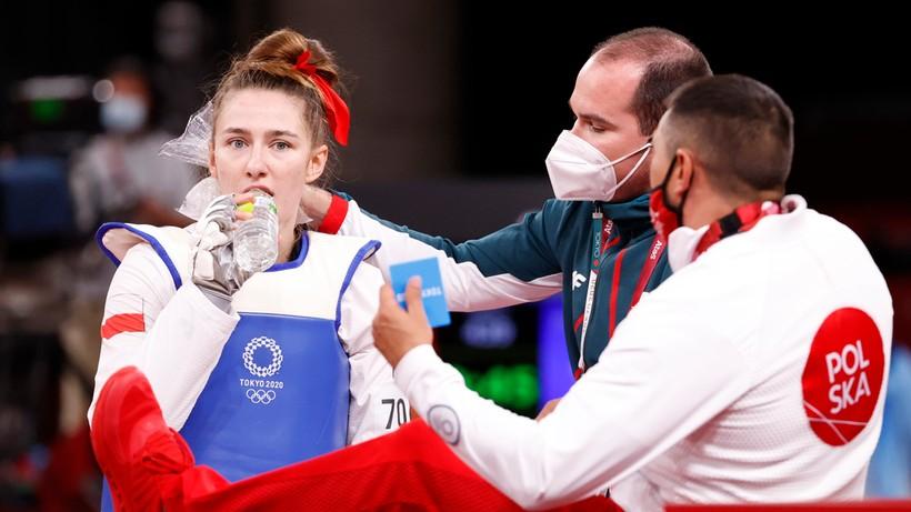 Trener Aleksandry Kowalczuk: Liczyliśmy na medal, ale to był udany występ