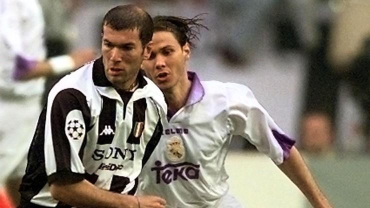 Liga Mistrzów: Del Piero, Inzaghi i Zidane nie dali rady. Mijatović skarcił Juventus i uszczęśliwił Real (WIDEO)