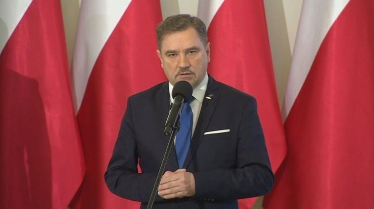 """Piotr Duda wspiera abp. Jędraszewskiego. Napisał list. """"Wściekły atak aktywistów LGBT+"""""""