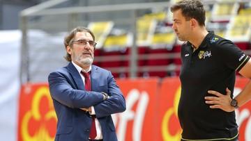 EBL: PGE Spójnia zmienia trenera. Jacek Winnicki odchodzi