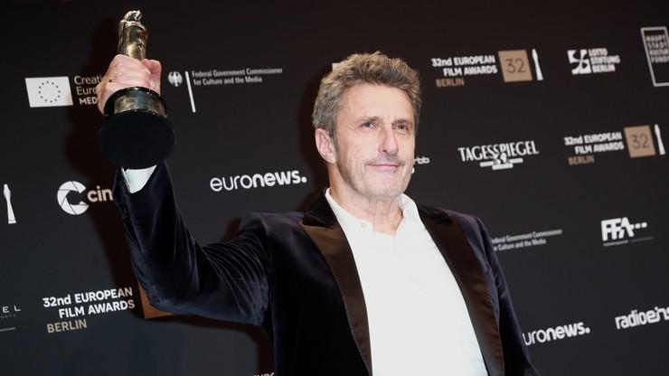 """""""Zimna wojna"""" z kolejną nagrodą. Pawlikowski odebrał EFA People's Choice Award"""