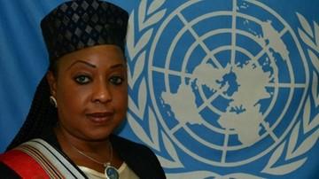 Kobieta sekretarzem generalnym FIFA. Senegalka pracowała wcześniej w ONZ