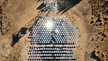 Powstaje pierwszy na świecie piec słoneczny. To ekologiczna rewolucja