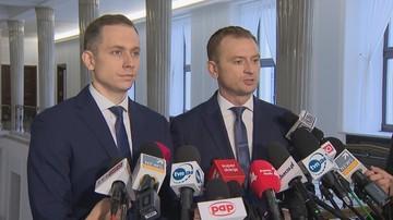 """PO donosi do prokuratury na Ziobrę. """"Bezczynność"""" ws. pedofilii"""