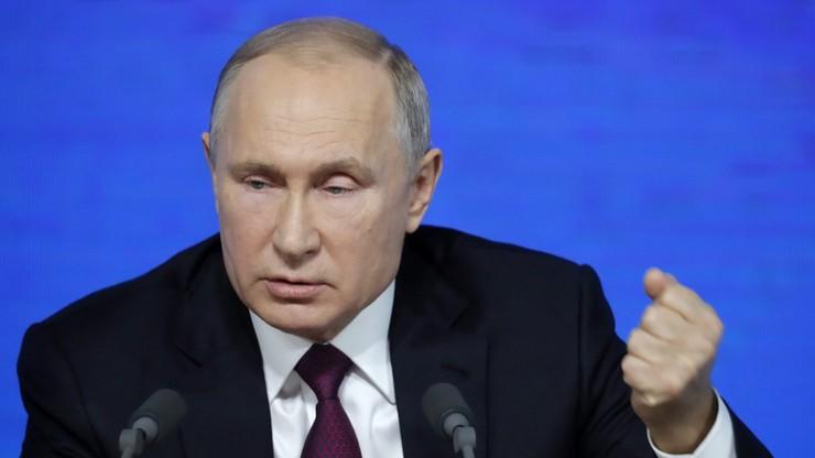 Kraje UE potwierdziły decyzję o przedłużeniu sankcji wobec Rosji