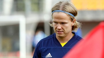 Transferowy hit! Petteri Forsell nowym piłkarzem Stali Mielec