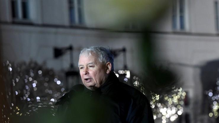 """Sikorski pozywa Kaczyńskiego. """"Domagam się, aby stanął w prawdzie smoleńskiej"""""""