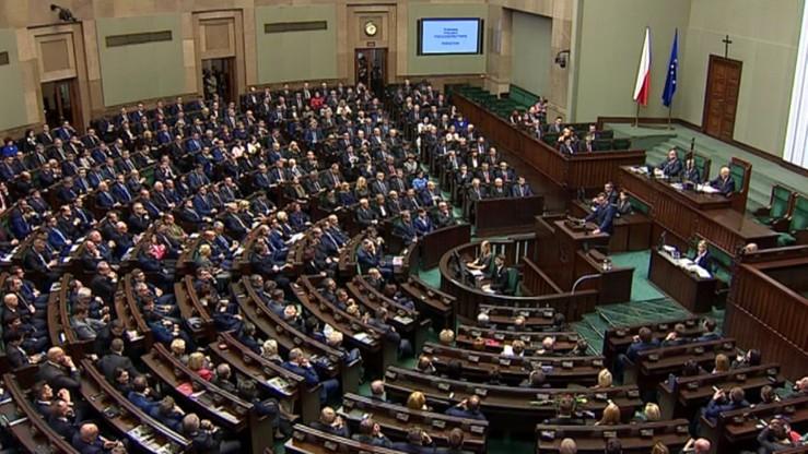 PiS: w Sejmie będzie prawdopodobnie 25 komisji
