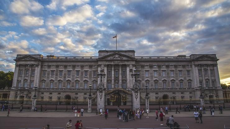 Pałac Buckingham przejdzie 10-letni remont. Za równowartość blisko 2 mld zł