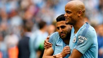 Legenda Manchesteru City zakończyła karierę. Zostanie trenerem