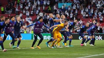 """Finlandia po meczu z Danią: """"Radość jest, ale najważniejsze jest zdrowie Eriksena"""""""