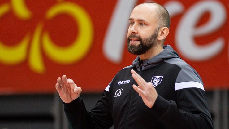 PlusLiga: Przyjmujący podpisał dwuletnią umowę z GKS Katowice