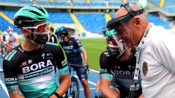 Rafał Majka: Myślę, że Tour de Pologne jeszcze się nie rozstrzygnie