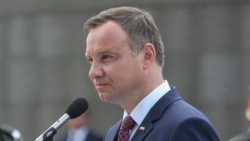 Prezydent skierował do Sejmu weta ustaw o SN oraz o KRS