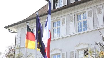 Antyfrancuskie incydenty w Niemczech w związku z kwarantanną