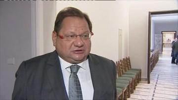 Kalisz: zrobię wszystko, by udowodnić, że Niesiołowski jest niewinny