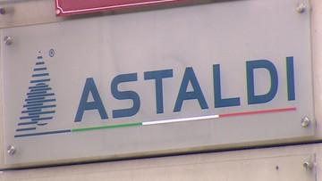 """Astaldi, budujące metro w stolicy, zagrożone upadłością. """"Inwestycje dokończymy"""""""