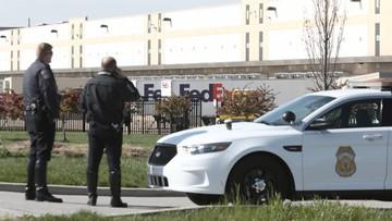 FBI: sprawca strzelaniny w Indianapolis cierpiał na zaburzenia psychiczne