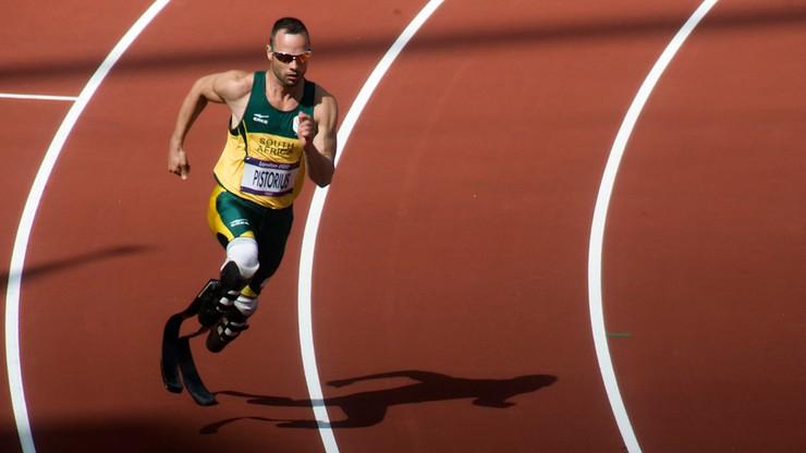 """Pistorius przeniesiony do więzienia """"odpowiedniego dla osób niepełnosprawnych"""""""