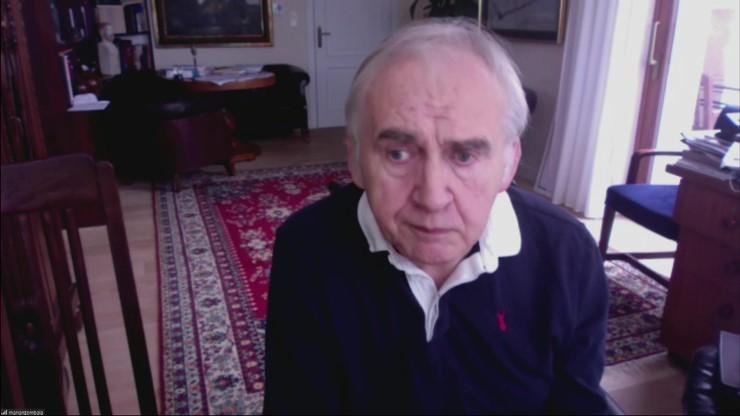 """""""Pandemia powinna nas łączyć, a nie skłócać"""". Prof. Zembala apeluje """"ponad podziałami"""""""