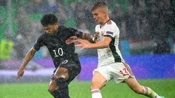 Euro 2020: Niemcy - Węgry 1:2. Gol Andrasa Schafera