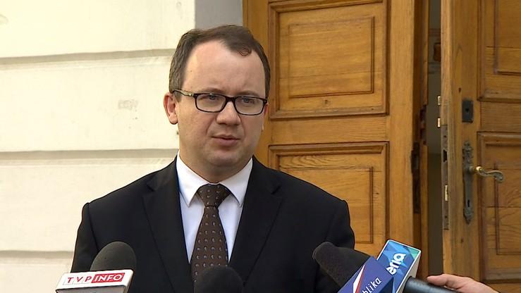 RPO złożył kasację ws. odmowy powołania sędziego przez prezydenta