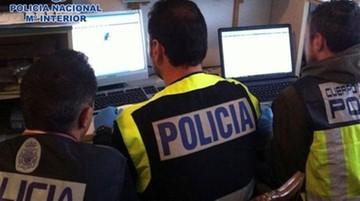 Aresztowano 40 osób w operacji antypedofilskiej. Nauczycieli, urzędników, emerytów