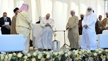 Po spotkaniu papieża z ajatollahem ustanowiono Dzień Tolerancji i Koegzystencji