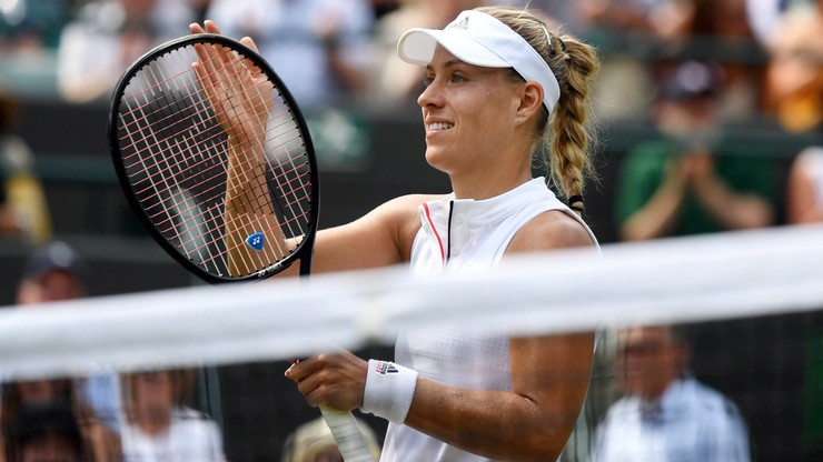 Wimbledon: Plan transmisji na 10.07
