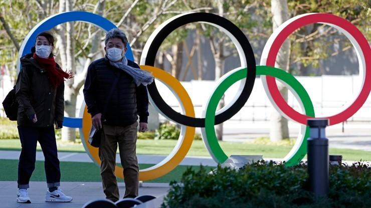 Tokio 2020: Igrzyska zostaną przełożone? Wiadomo, kiedy zapadnie decyzja