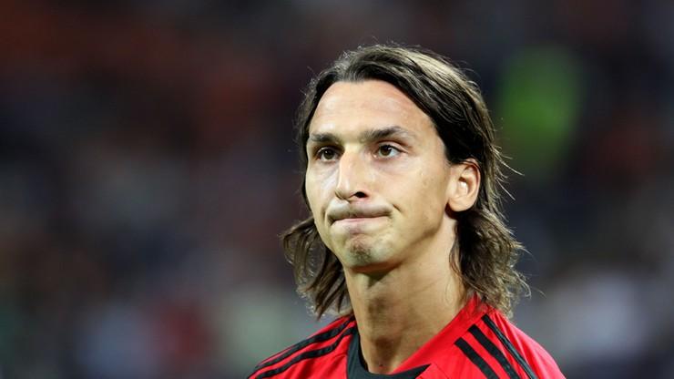 Zlatan Ibrahimovic wkrótce zadebiutuje w Manchesterze United!